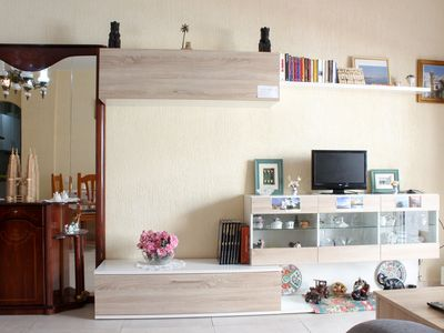 Photo for 2BR Apartment Vacation Rental in Cádiz