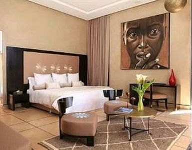 Photo for Deluxe Suite for 2 people in Marrakech