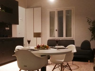 Photo for 1BR Apartment Vacation Rental in Ρέθυμνο