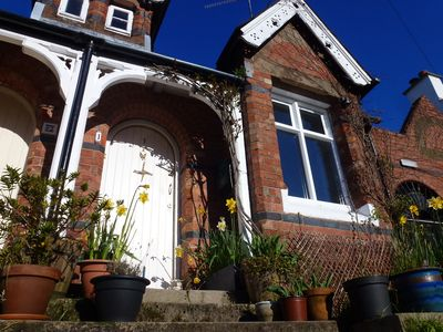 Photo for Brick Row Cottage - 2 Bed 2 Bath - NI Tourist Board Approved