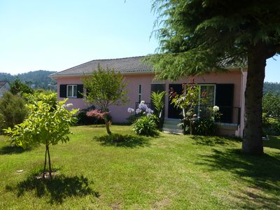 Photo for HOUSE IN THE COUNTRYSIDE BETWEEN BRAGA AND PORTO.