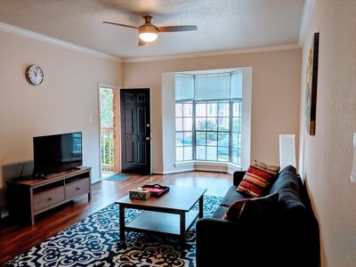 Photo for Big&Lovely Condo near MDAnderson, Med Ctr, NRG Great Value Deep Clean