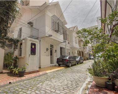 Photo for 3 bedroom duplex with prime location Copacabana / Ipanema # 372