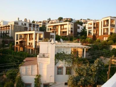 Photo for Bodrum City Center Ground Floor Apartment 11415