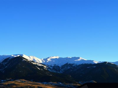 Photo for 2BR Apartment Vacation Rental in FONT ROMEU