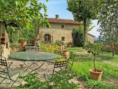 Photo for Vacation home Casa Silvana  in Pistoia, Florence and surroundings - 6 persons, 3 bedrooms