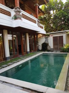 Photo for Large Luxury Villa with Private Pool  Close to Everything