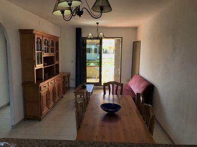 Photo for Residential tourist apartment 350m from the beach
