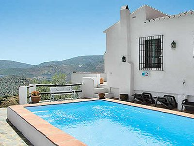 Photo for Perfect, characterful villa for couples or a small family to escape & relax in the sun