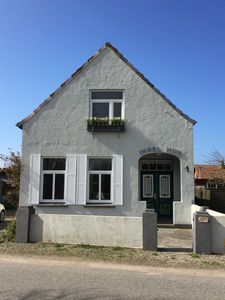 Photo for Cozy cottage on Fehmarn the island Hus
