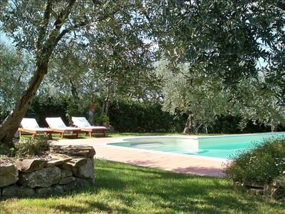Photo for 1BR Apartment Vacation Rental in Impruneta, Florence