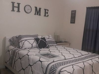Photo for Great for College Visits or Furniture Market