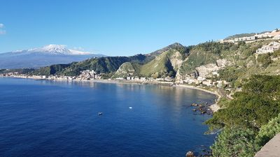 Photo for 3BR Apartment Vacation Rental in GIARDINI-NAXOS, Sicilia