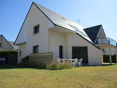 Photo for Cottage (6 8 Pers.) 500m Beaches and 6km from Carnac (vac. Checks accepted