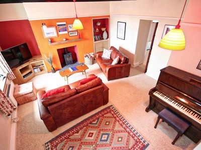 Photo for Coomb's Cottage -  a cottage that sleeps 4 guests  in 2 bedrooms