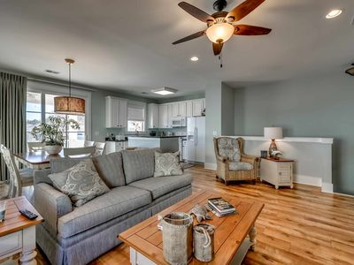 Photo for Impeccable Townhouse in North Beach Plantation