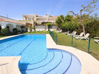 Photo for Casa junto al mar para 12 personas en Cambrils(69948)