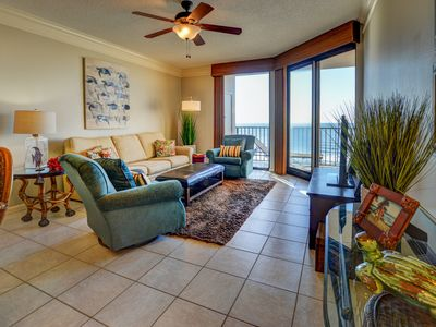 Photo for Beautiful condo! Summer dates are filling up fast! Check with us before booking!