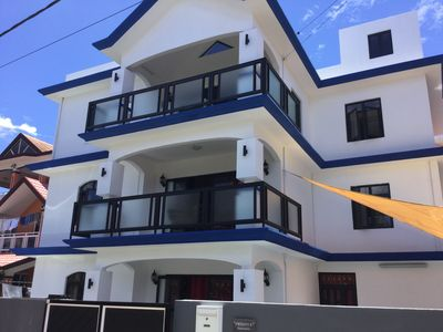 Photo for Twenty8 Apartments - FF Self Catering Trou Aux Biches - First Floor