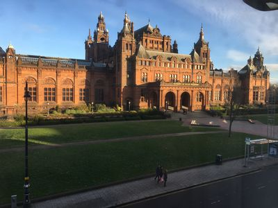 Photo for STUNNING 2 Bedroom Flat in the West End of Glasgow