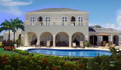 Photo for Beautiful luxury villa in Royal Westmoreland
