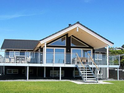 Photo for Vacation home Egsmark Strand in Ebeltoft - 24 persons, 9 bedrooms