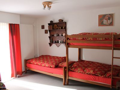 Photo for Cosy Apartment in the Heart of Valais