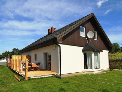Photo for Semi-detached house, Bansin  in Usedom - 5 persons, 2 bedrooms