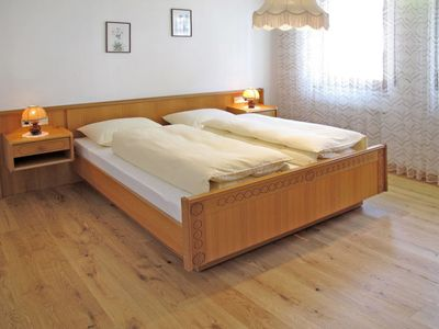 Photo for Apartment Wohnung Lockner (SFS110) in Campo Tures/Sand in Taufers - 5 persons, 2 bedrooms