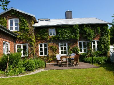 Photo for Lovely cottage of Sylt with great attention to detail with Nordic flair