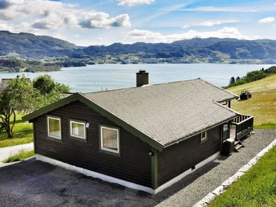 Photo for Vacation home Panorama 2 (FJH303) in Hauglandshella - 6 persons, 3 bedrooms