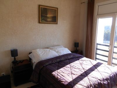 Photo for Wonderful Apartment with sea views Ref: HAF11049