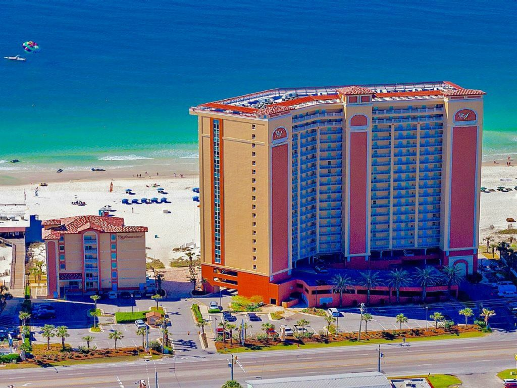 Beach Front Penthouse 3bed Bath Awesome Homeaway