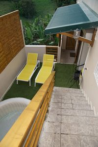Photo for 2BR Apartment Vacation Rental in sainte-anne, Guadeloupe
