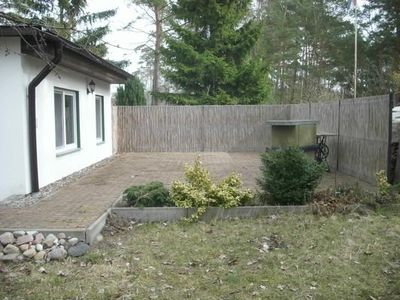 Photo for Holiday house Altwarp for 2 - 4 persons with 1 bedroom - Holiday house