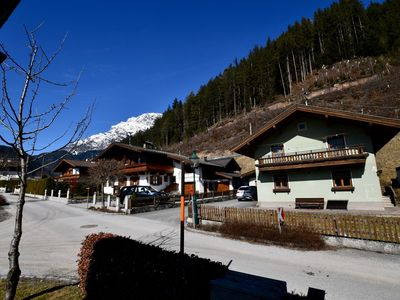 Photo for 5BR Chalet Vacation Rental in Leogang, Zell am See
