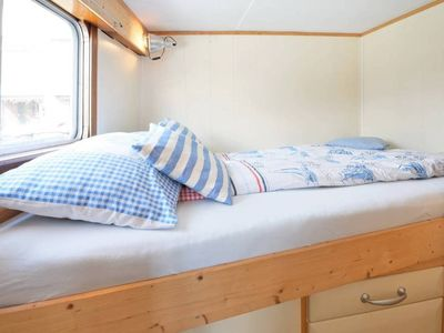 Photo for 2 Bedroom HOUSEBOAT | CITY CENTER