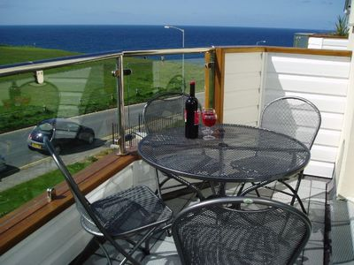 Photo for 3 bedroom Apartment in Newquay - SPINS