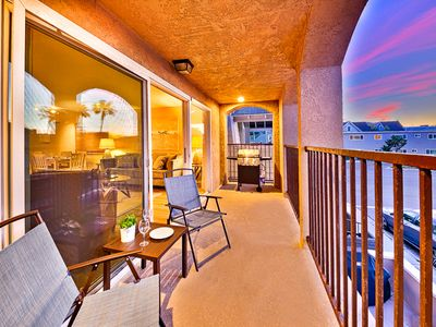 Photo for 25% OFF JUL - Amazing Location, Steps to Beach w/ Outdoor Activities + Views