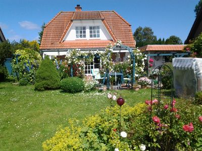 Photo for Exclusive holiday home, a few minutes to the beach, pets are allowed
