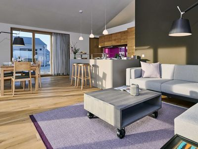 Photo for Gud Jard Lodge No. 16 - Healthy living design holiday home with exclusive amenities