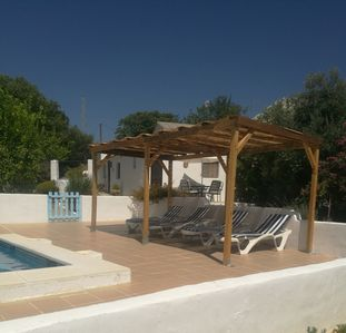 Photo for Beautiful 3 Bedroom Villa With Private Pool in peaceful rural Andalucia.