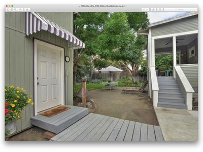 Photo for Quaint Cottage in Willow Glen