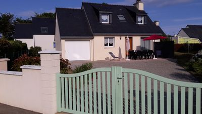 Photo for Vacation Home SARZEAU Golfe du MORBIHAN Special Rate Couple 375 € to 475 €