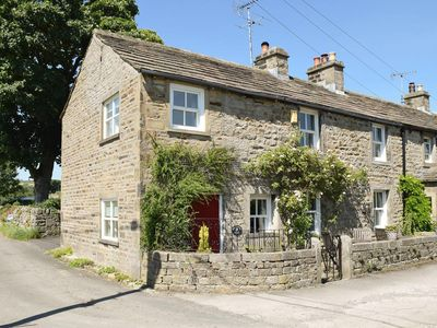 Photo for 3 bedroom property in Grassington. Pet friendly.