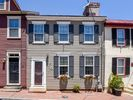 3BR Townhome Vacation Rental in Annapolis, Maryland