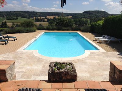 Photo for Barn Conversion With Private Pool & Stunning Views