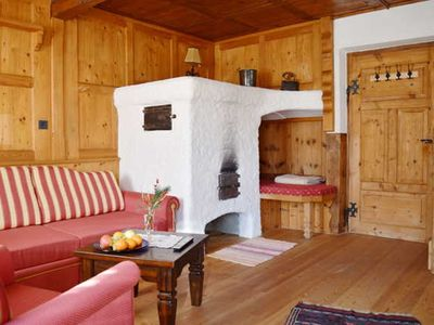 Photo for Suite in a country house directly at the bathing pond - Golf- und Sporthotel Moarhof **** Walchsee TIROL