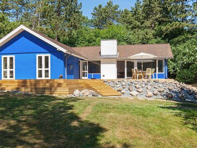 Photo for 8 person holiday home in Fårevejle