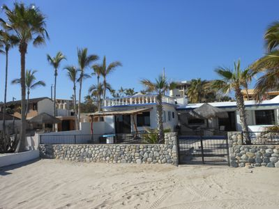 Photo for On the Beach, Remodeled 1bd/1ba Casita,  100% Pure Geothermal Well Water